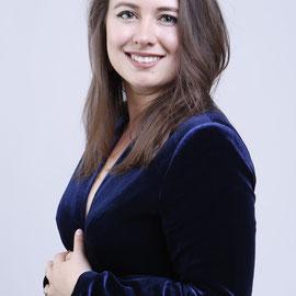 Klavierunterricht bei Konzertpianistin und Klavierlehrerin Anastasija Avdejeva in Köln-Stammheim und Mülheim