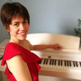 Ann Elena Eade, Klavierunterricht in Köln-Holweide, Deutz, Dellbrück, Merheim