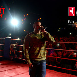 Fight Night 4 | Farid Bang