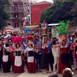 Processione San Rocco