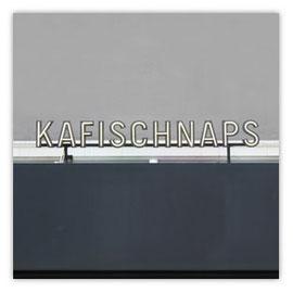 StadtSicht 128b, Kafischnaps Cafe