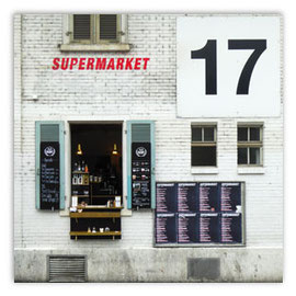 113a Supermarket 17 mit Cafe