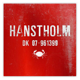 Hanstholm Krebs rot 03