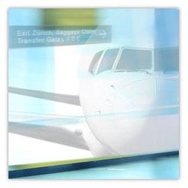 046c Flughafen Zuerich Terminal E 500