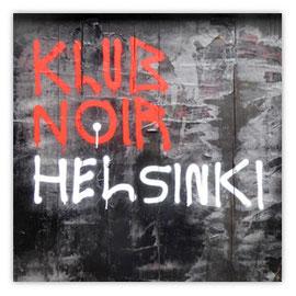 StadtSicht 135a: Club Noir Helsinki