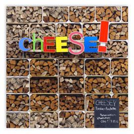 StadtSicht 144a: Restaurant Cheese am Stadelhofen Bahhof