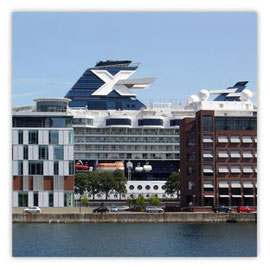 Cruise Terminal 002
