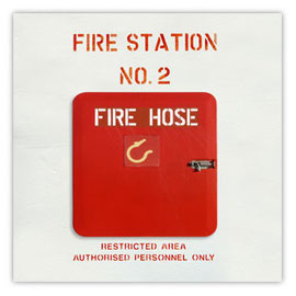001b Fire Station 001