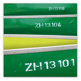 StadtSicht 121d Ruderboote grün 002