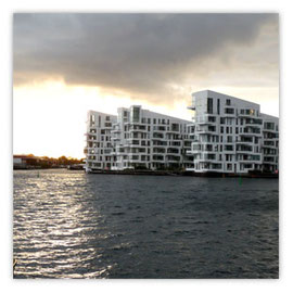 Havneholmen Architektur 001