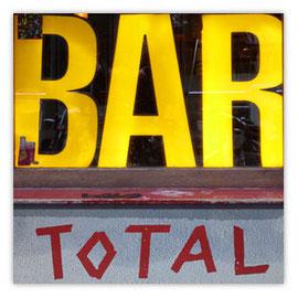 StadtSicht 142d: Bar Total Tellstrasse