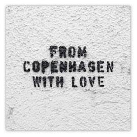 From Copenhagen with Love