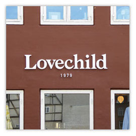 Lovechild 001