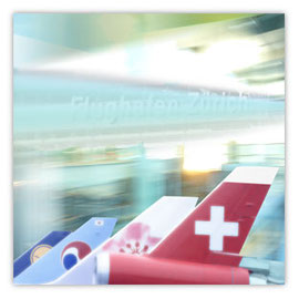046a Flughafen Zürich Terminal E 200