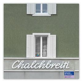StadtSicht 138b: Chalchbreiti Bushaltestelle
