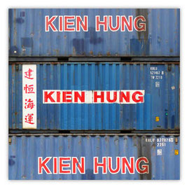 018b Kien Hung Container 202