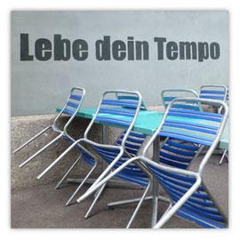 039a Lebe Dein Tempo 001