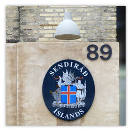 Botschaft Island 001