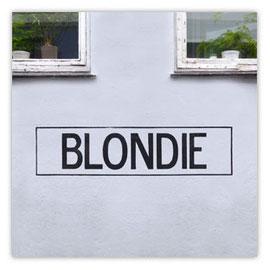 Blondie 001
