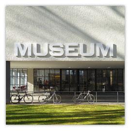 StadtSicht 132a: Museum für Gestaltung im Frühling