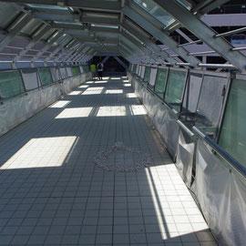 北澤一伯「塩尻の石橋をたたいて渡るプロジェクト」