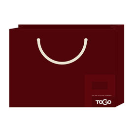 Take out bag  飲食店 テイクアウトバッグ
