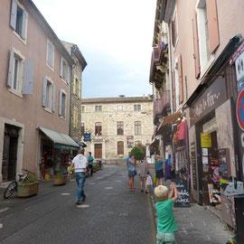 Vallon-Pont-d´Arc