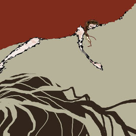 Edge of Sleep, digital, 2013
