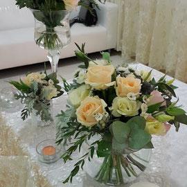 заказать букет невесты казанская