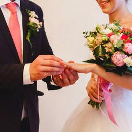 букет невесты вешенская
