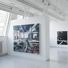 Diplomausstellung HGB Leipzig 2019
