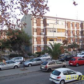 Camps Blancs (Sant Boi de Llobregat - BCN)