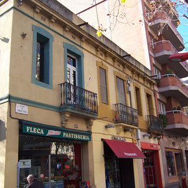 Pg. Fabra i Puig (Nou Barris - BCN)
