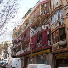 Milà i Fontanals (Santa Coloma de Gramanet - BCN)
