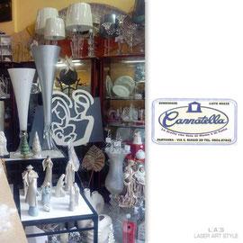 Cannatella Bomboniere Liste Nozze <br> Partanna (TP)