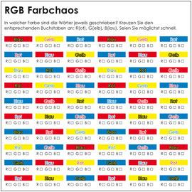 Farbchaos