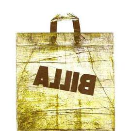 billa - druck auf papier - 70 cm x 90 cm