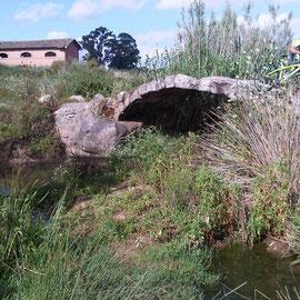 Puente ¿Romano?