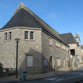 Eglise St Pierre et St Paul de Moulin Vert