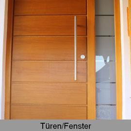 Türen/Fenster