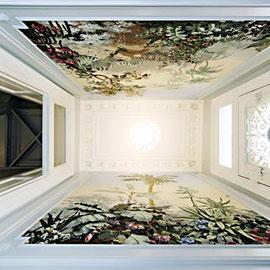 """Sanierung einer Villa in HH, mit Büro """"Hennings Börn Interiors"""""""