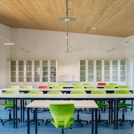 """Waldorfkindergarten Wöhrden, mit Büro """"Jebens Schoof Architekten"""""""