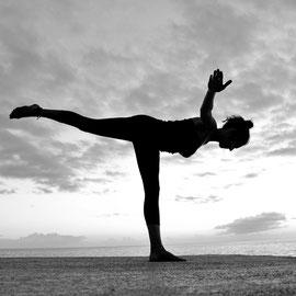 Pakshiasana- Florentine Freytag Hatha Yoga Pose