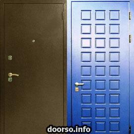 двери серии ПМ № 8.