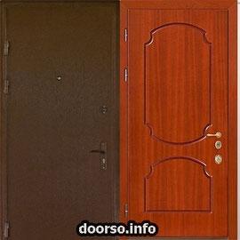 двери серии ПМ № 5.