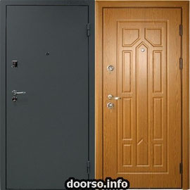 двери серии ПМ № 4.