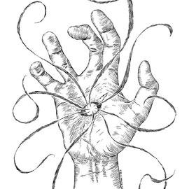 """""""Eye Hand"""""""