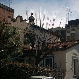 Torre Jujol. 2005. Fotografia: Raúl Sanz