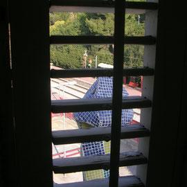 Torre de la creu, 2006. Imatge: Raúl Sanz.