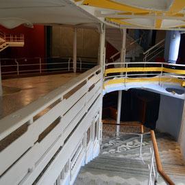 Teatre Metropol. 2018. Fotografia: Raúl Sanz.